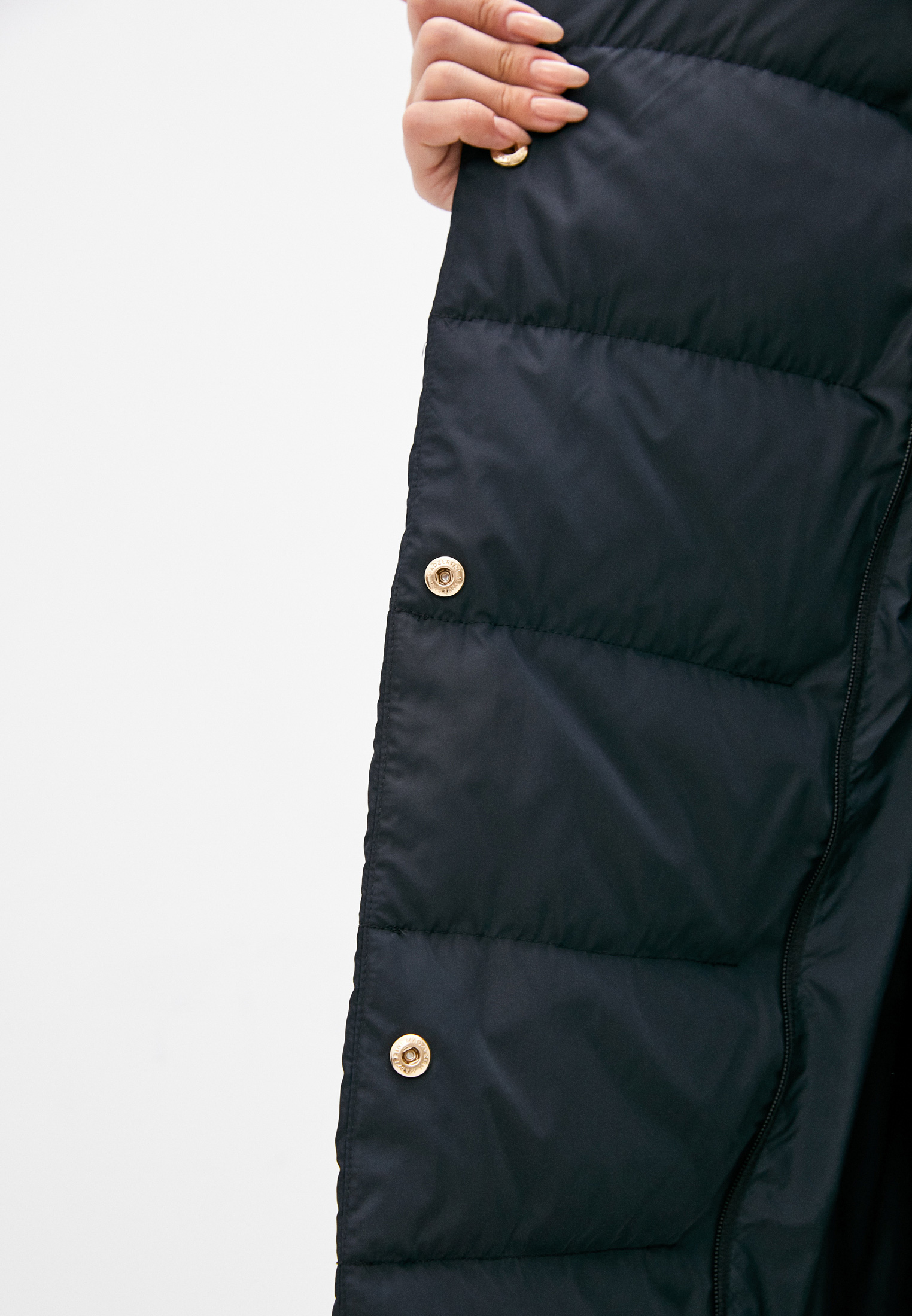 Утепленная куртка MADZERINI FIONA: изображение 4