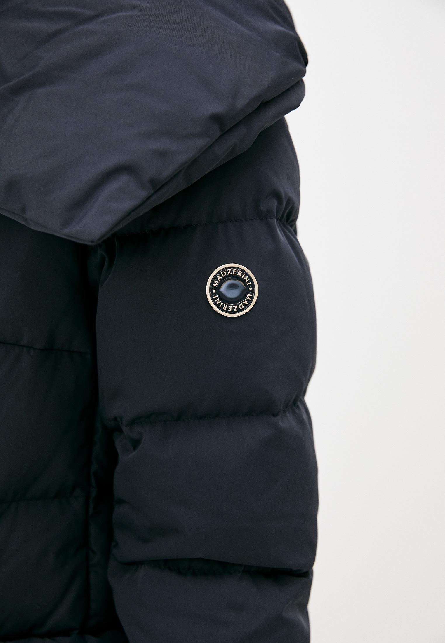 Утепленная куртка MADZERINI FIONA: изображение 5