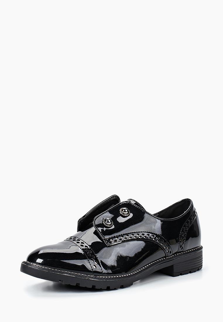 Женские ботинки Marquiiz ST-2722