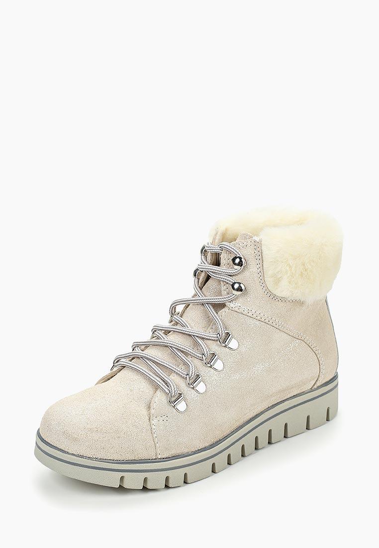 Женские ботинки Marina Seval 1478 138