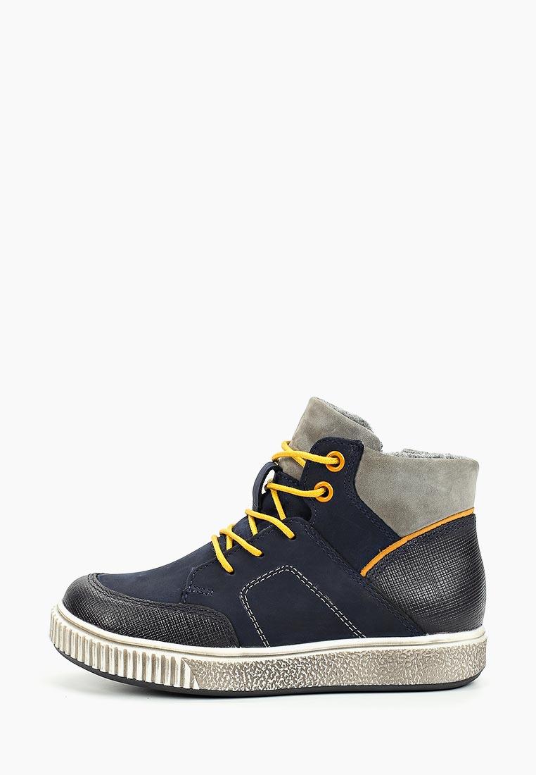Ботинки для мальчиков Marko (Марко) 52427