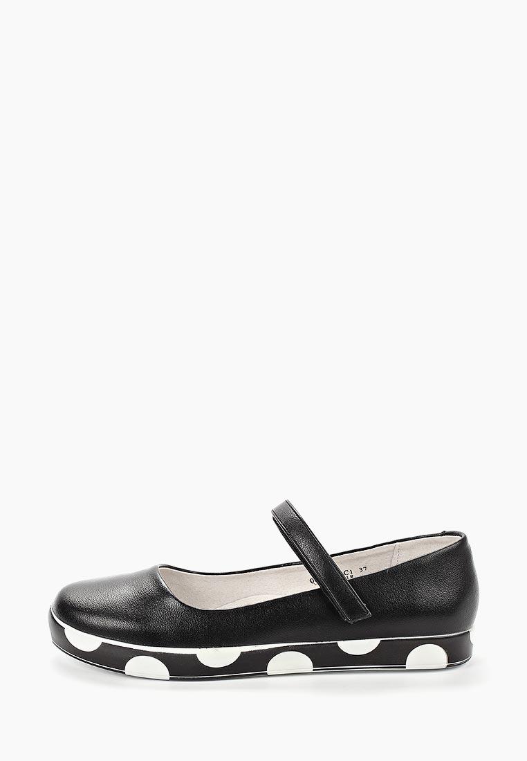 Туфли для девочек Marko (Марко) 631021