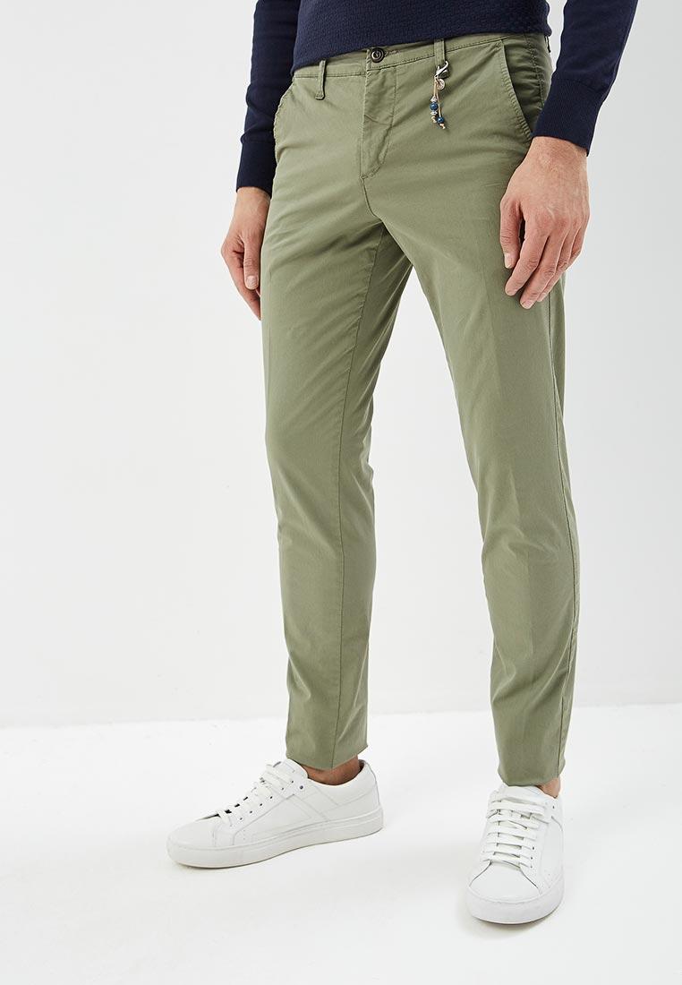 Мужские повседневные брюки Malagrida 35025