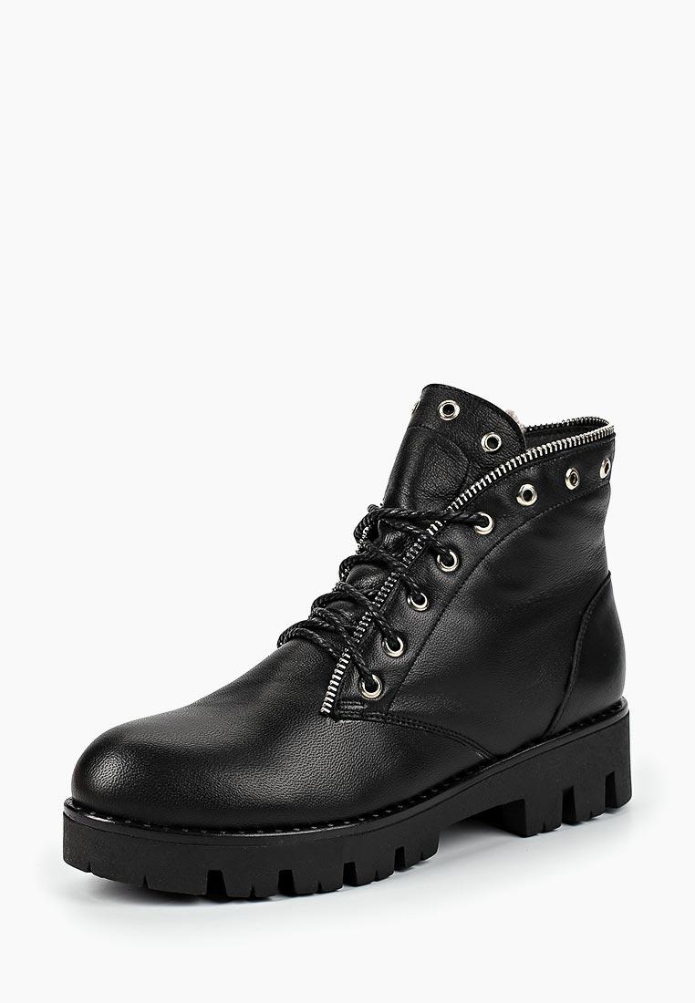 Женские ботинки Mastille 3502