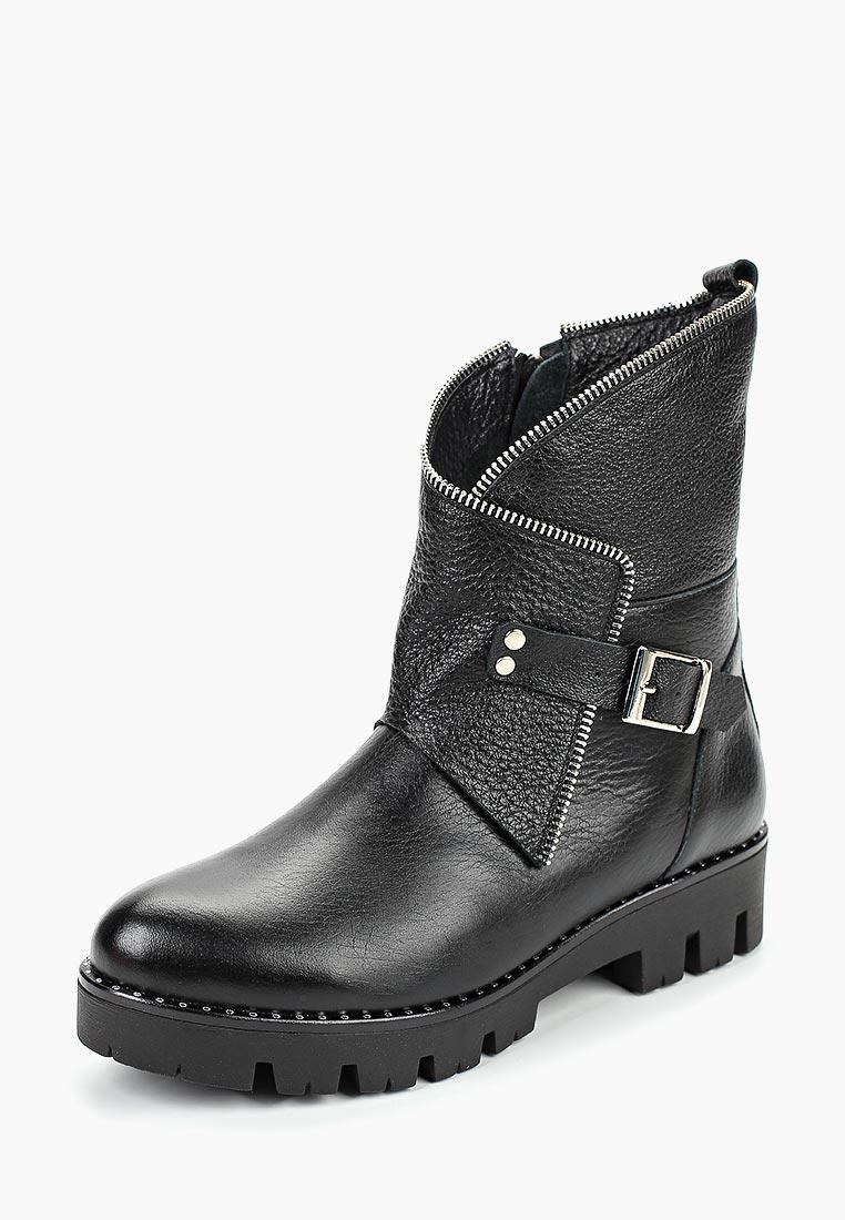 Женские ботинки Mastille 7073