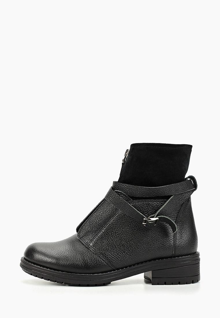 Женские ботинки Mastille 919-07-2