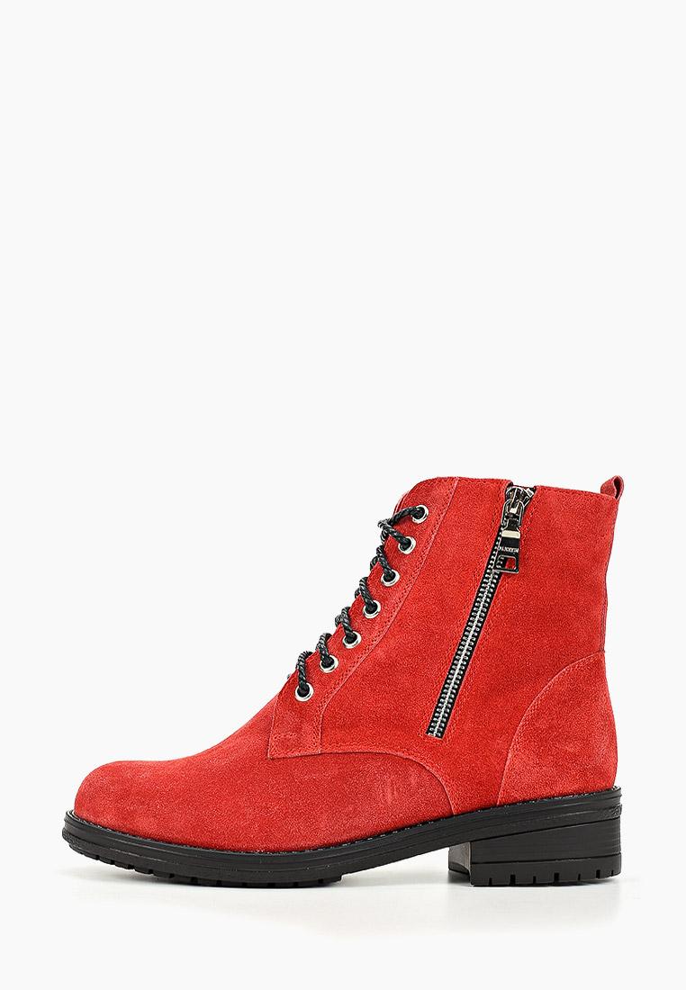 Женские ботинки Mastille 919-14-1