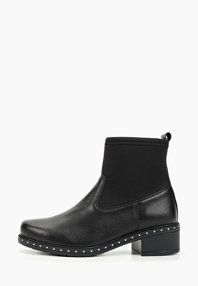 Женские ботинки Mastille 919-22-3