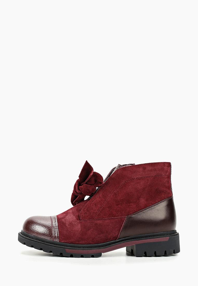 Женские ботинки Mastille 919-33-4