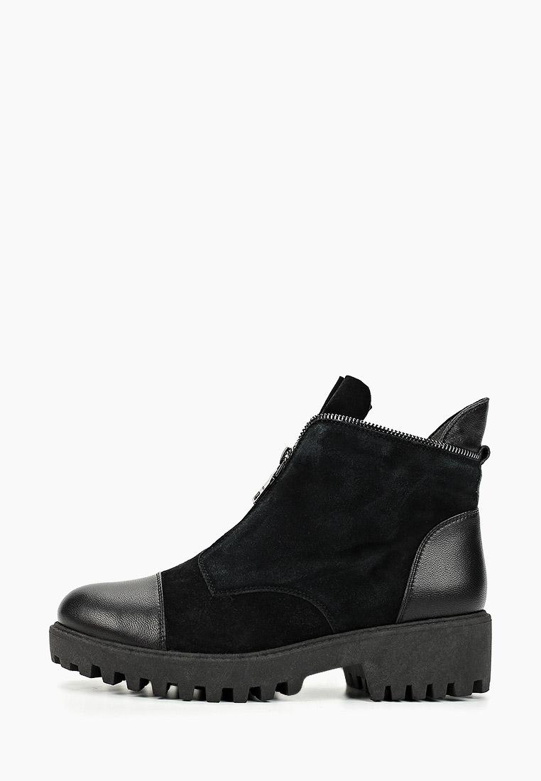 Женские ботинки Mastille 919-38-1