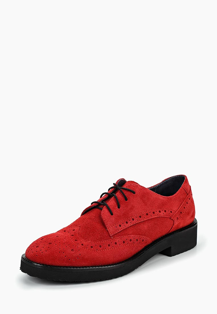 Женские ботинки Mastille 1257