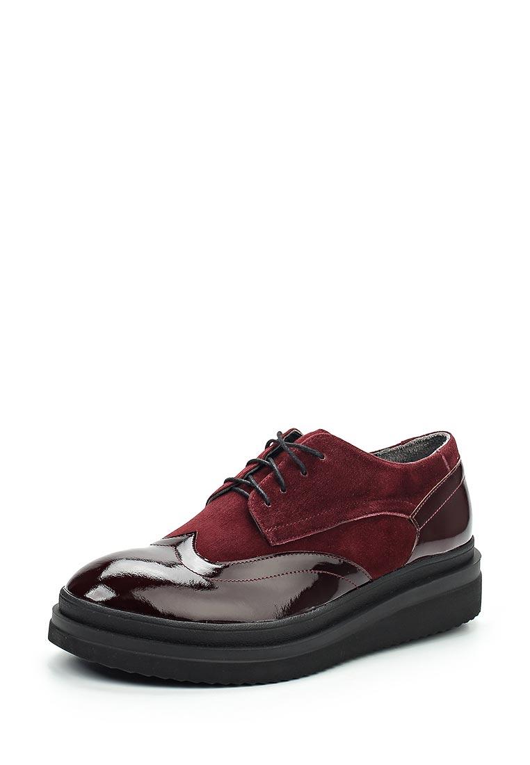 Женские ботинки Mastille 1254