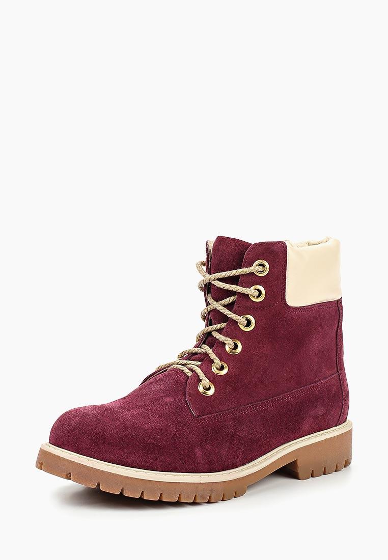 Женские ботинки Mastille 92901