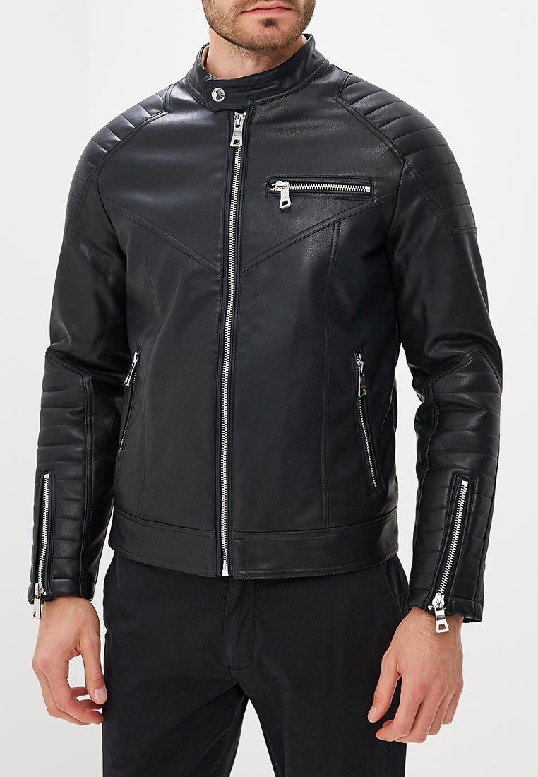 Кожаная куртка Marciano Los Angeles 84H308 1647Z