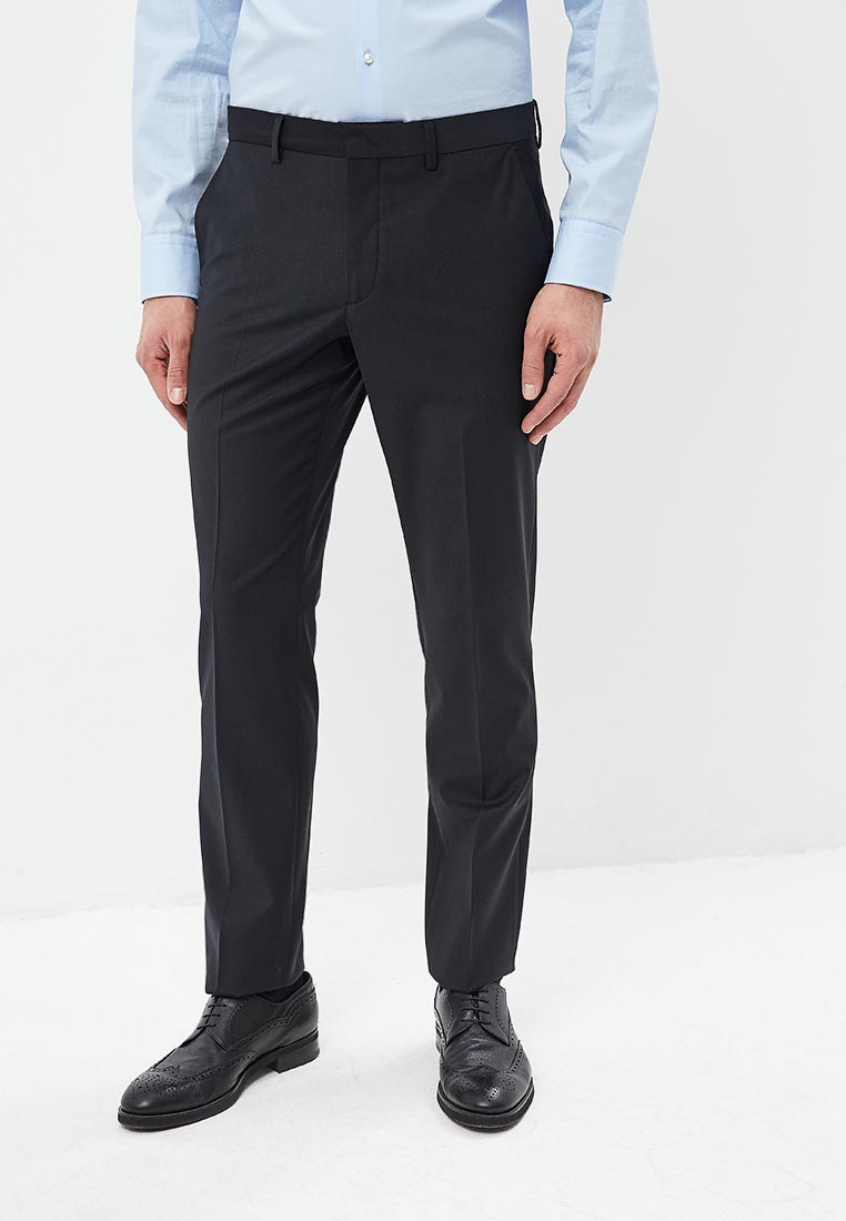 Мужские классические брюки Marciano Los Angeles 92H131 1580Z