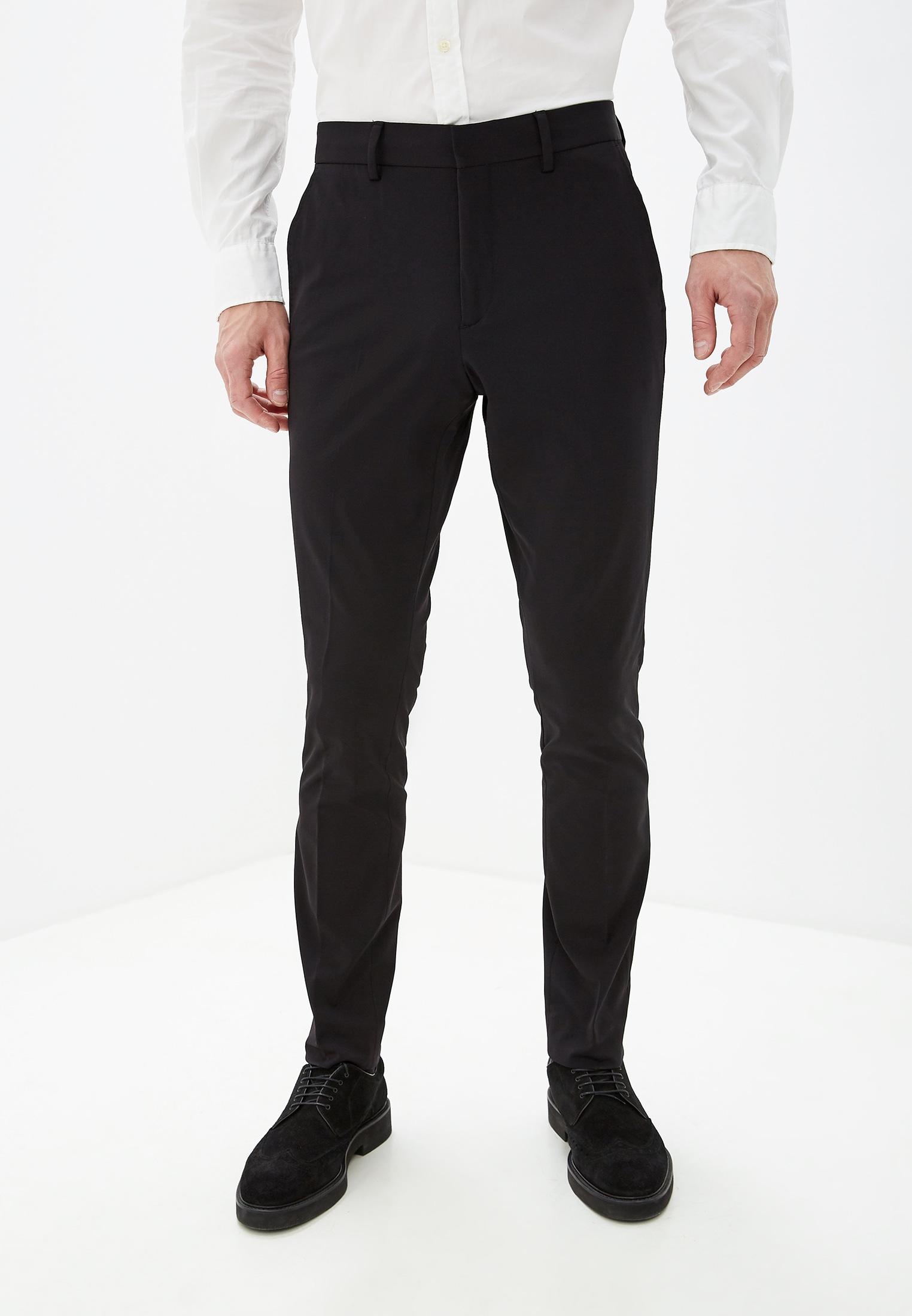 Мужские классические брюки Marciano Los Angeles 94H127 1828Z