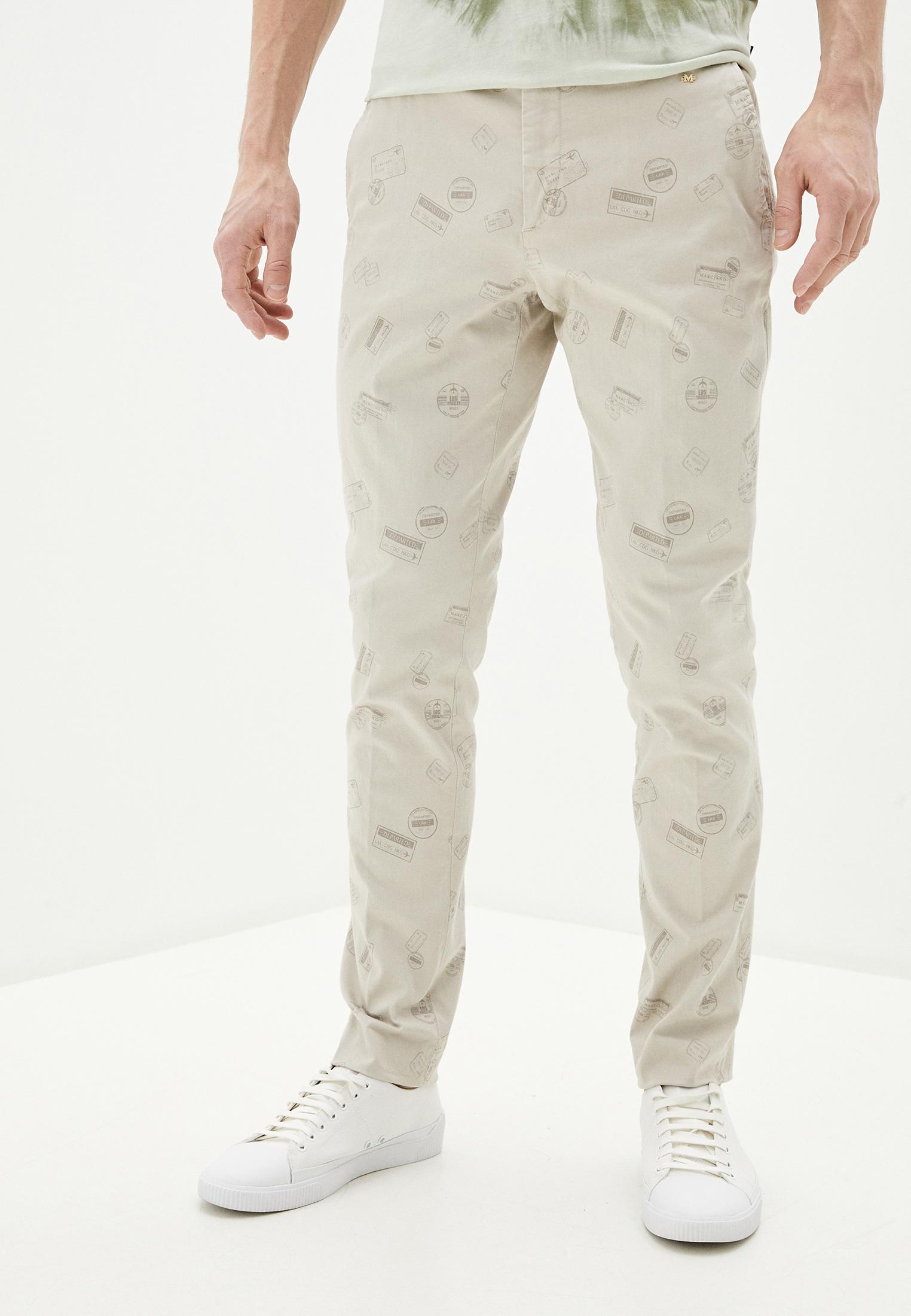 Мужские повседневные брюки Marciano Los Angeles 02H109 1896Z