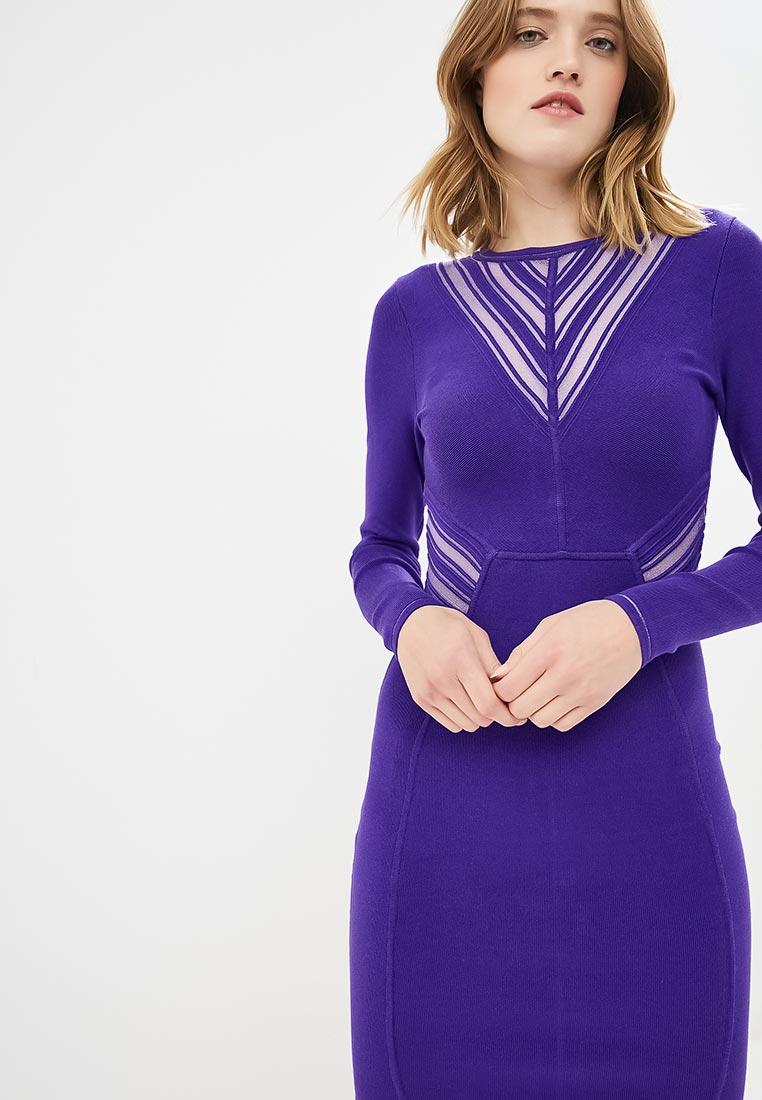 Повседневное платье Marciano Los Angeles 84G826 5439Z
