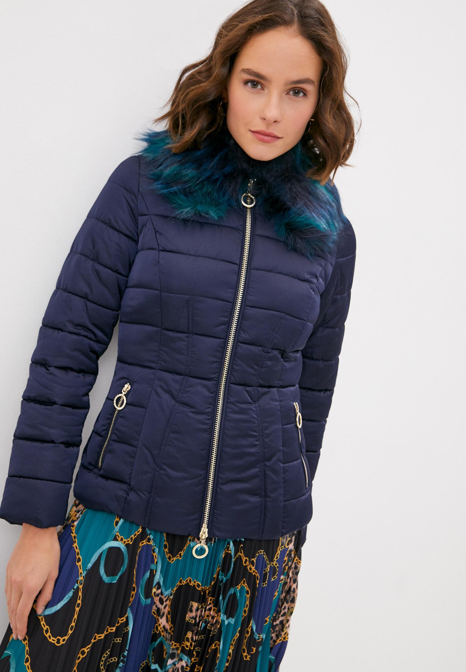 Утепленная куртка Marciano Los Angeles 0BG314 9370Z