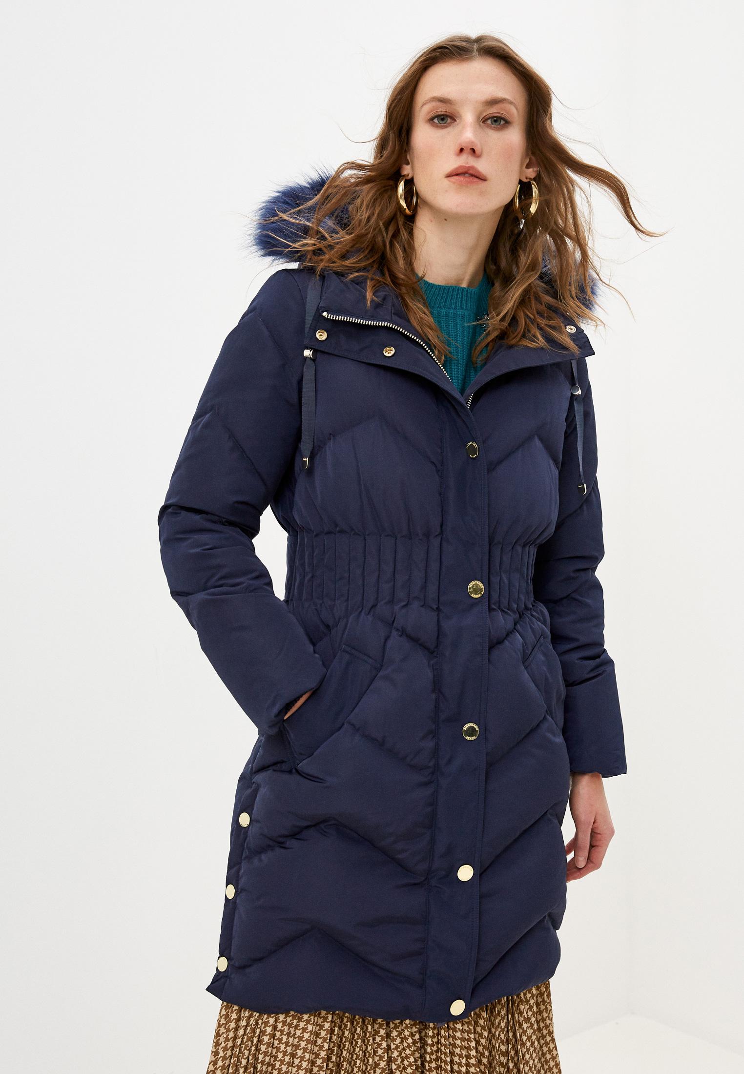Утепленная куртка Marciano Los Angeles 0BG372 9369Z
