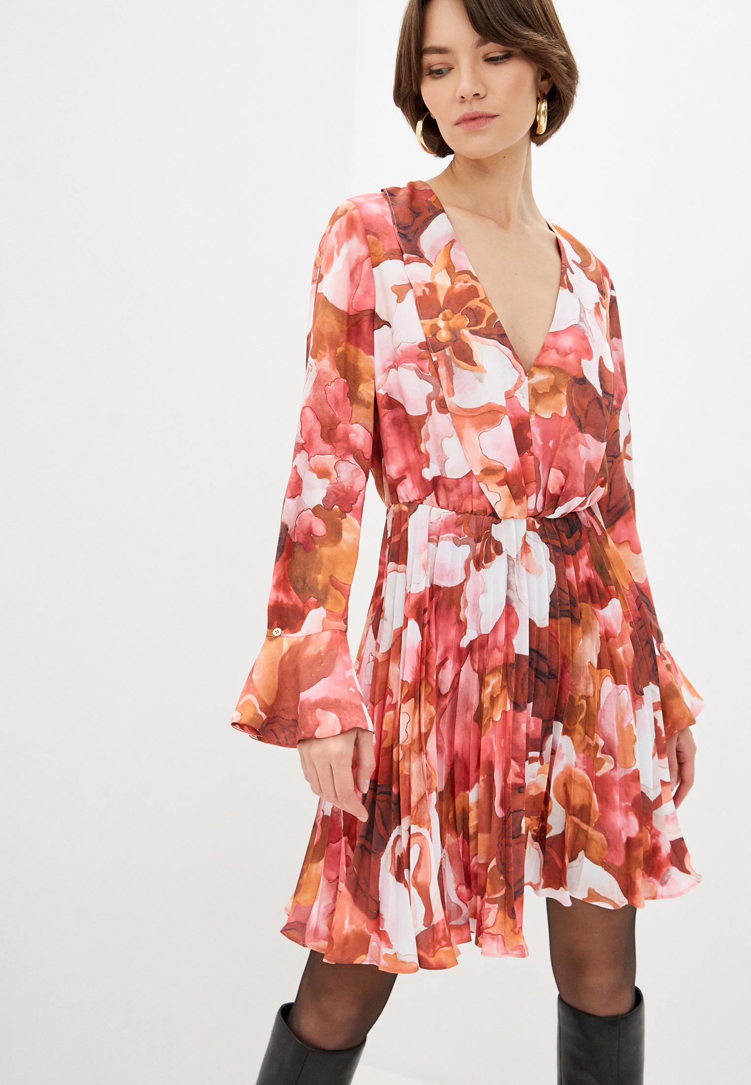 Повседневное платье Marciano Los Angeles 0BG759 8753Z