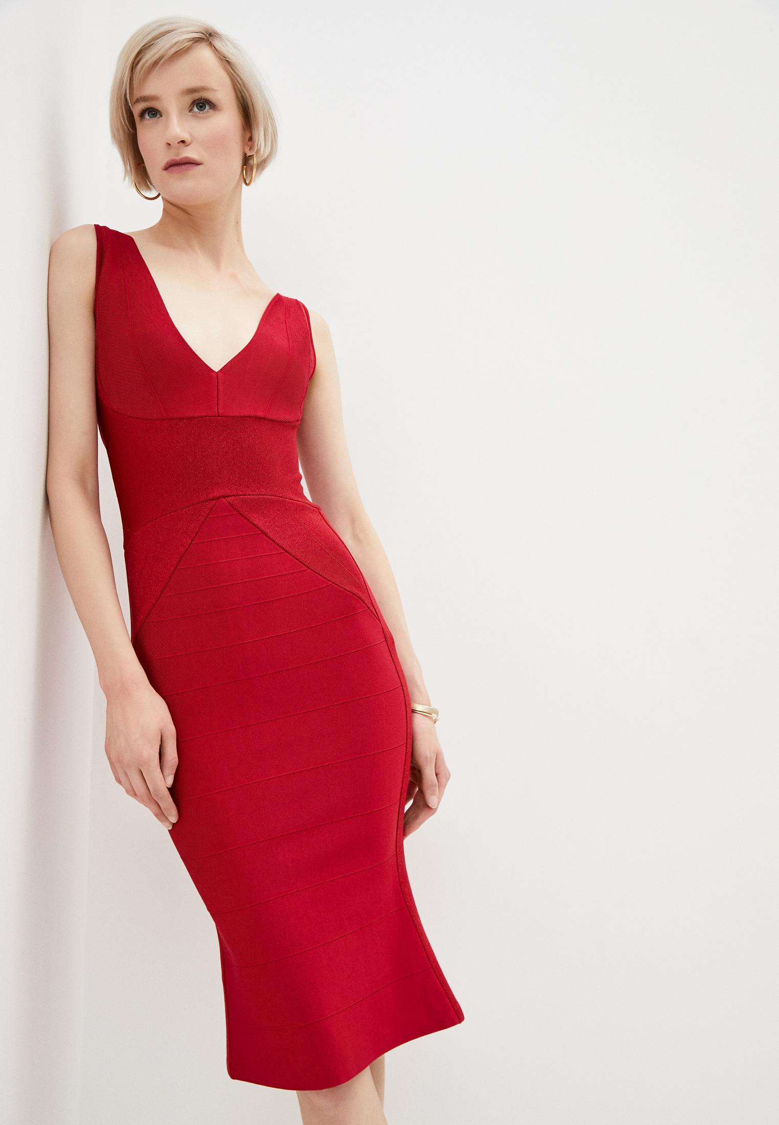 Вечернее / коктейльное платье Marciano Los Angeles 0BG797 5036Z