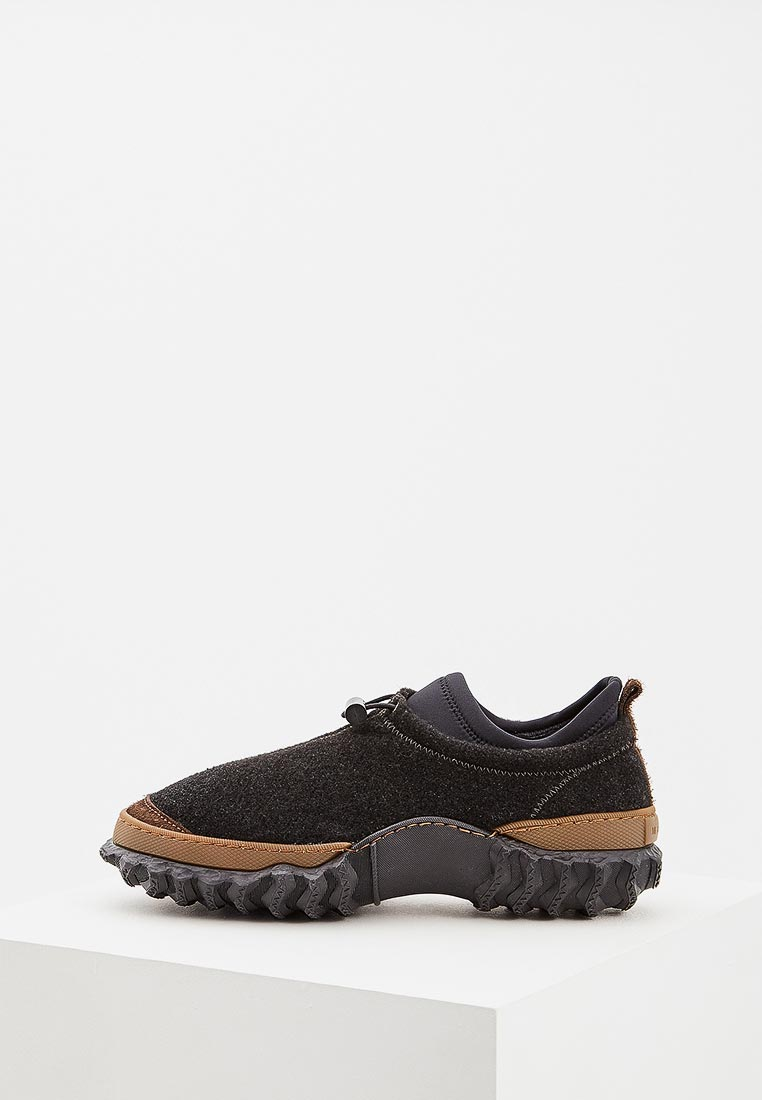 Мужские кроссовки MARNI SNZU000460