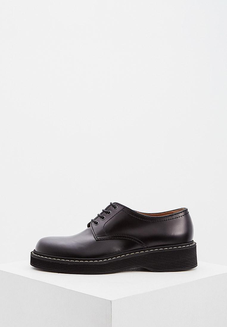 Мужские ботинки MARNI ALMR001502