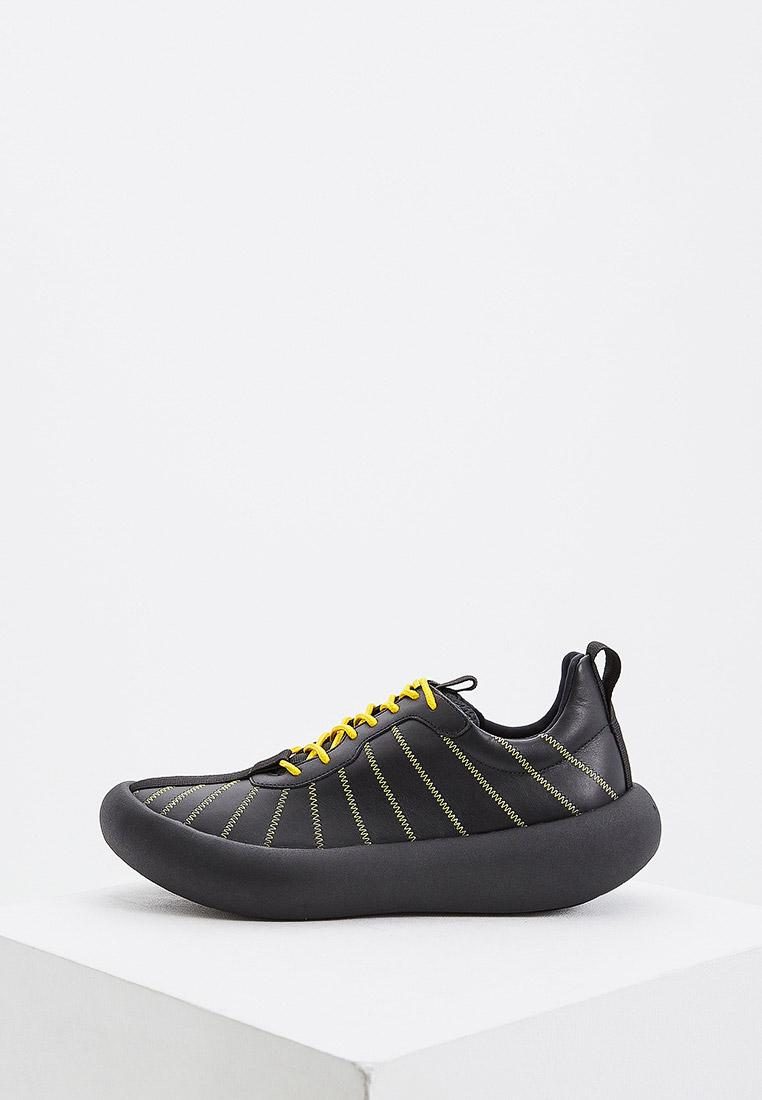 Мужские кроссовки MARNI SNZU003904