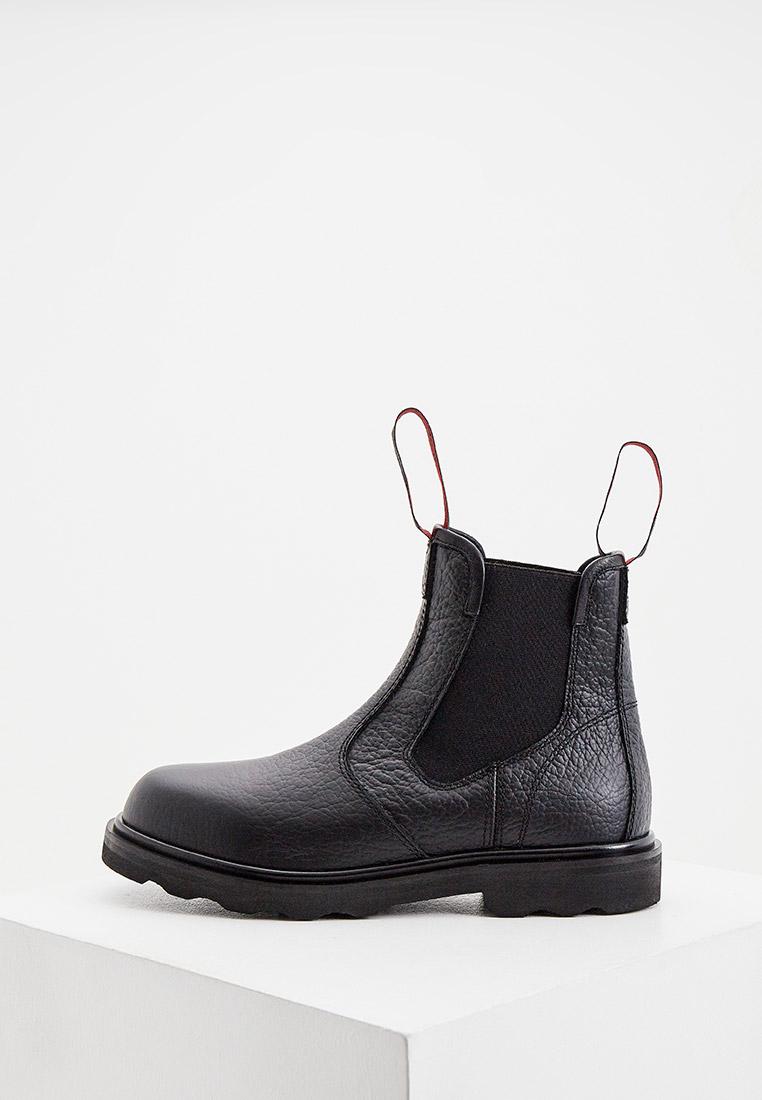 Мужские ботинки MARNI TCMR003503