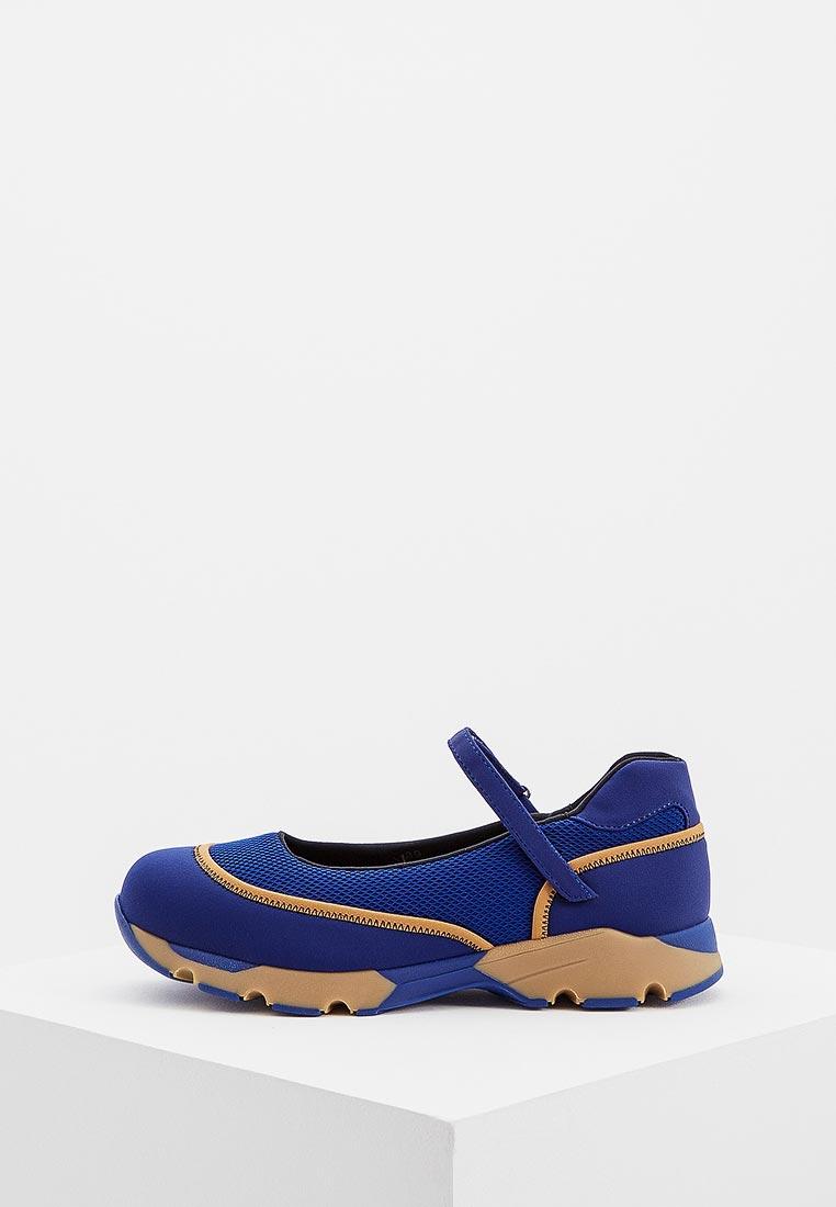 Женские туфли MARNI SNZW000103TCR86