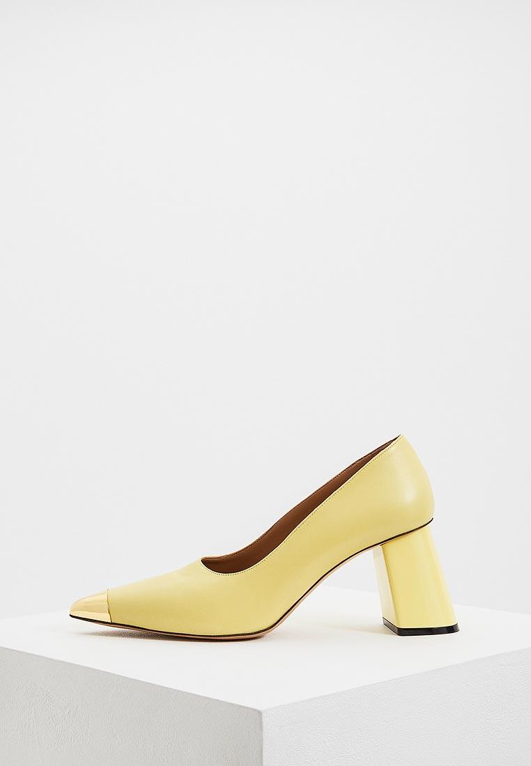 Женские туфли MARNI pums001108