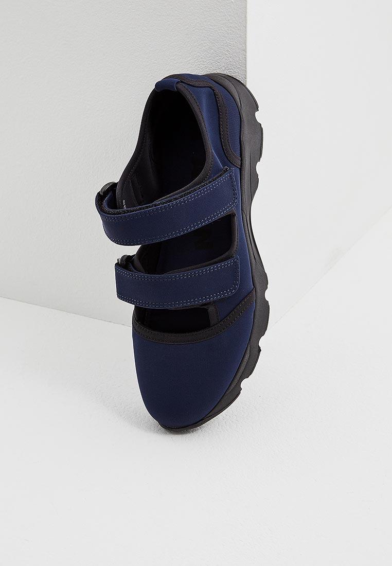 Женские кроссовки MARNI SNZWS01G02TCR86: изображение 8