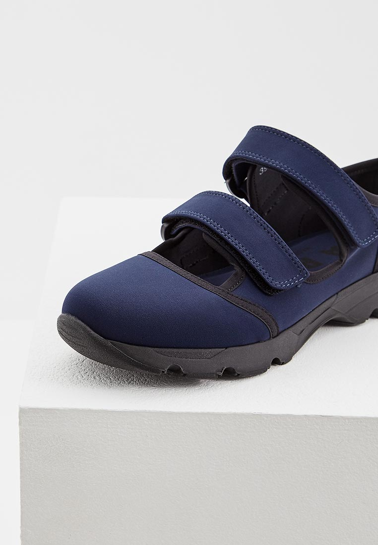 Женские кроссовки MARNI SNZWS01G02TCR86: изображение 10