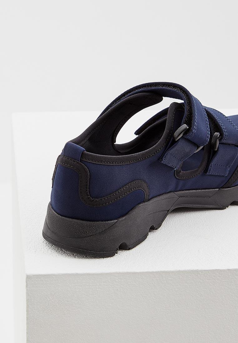 Женские кроссовки MARNI SNZWS01G02TCR86: изображение 11