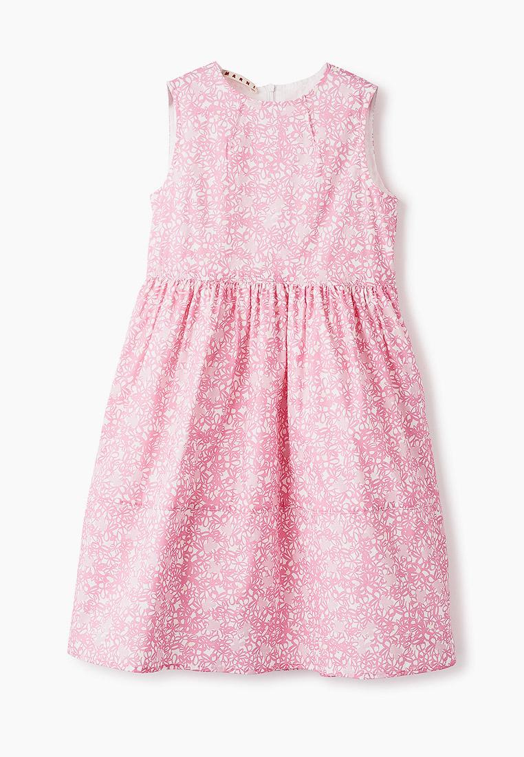 Повседневное платье MARNI M002M7