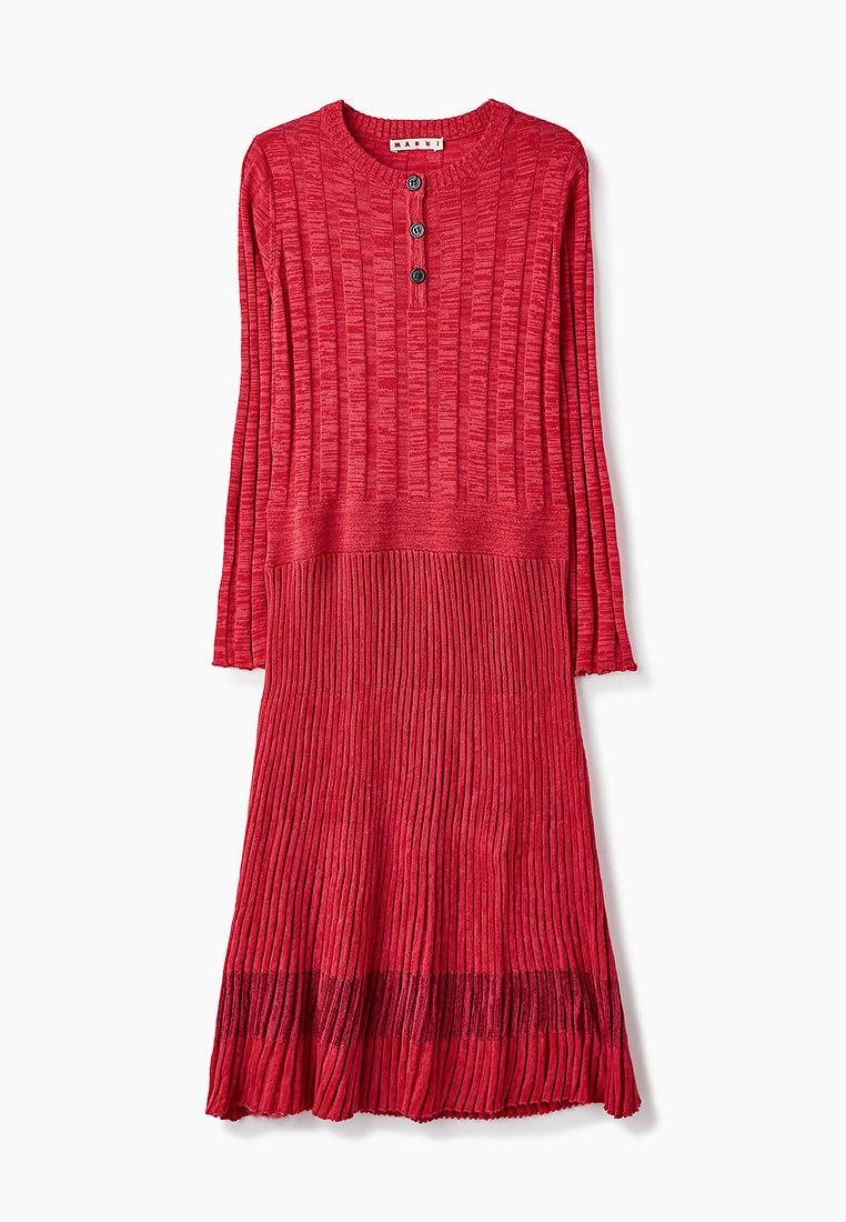 Повседневное платье MARNI M002QP