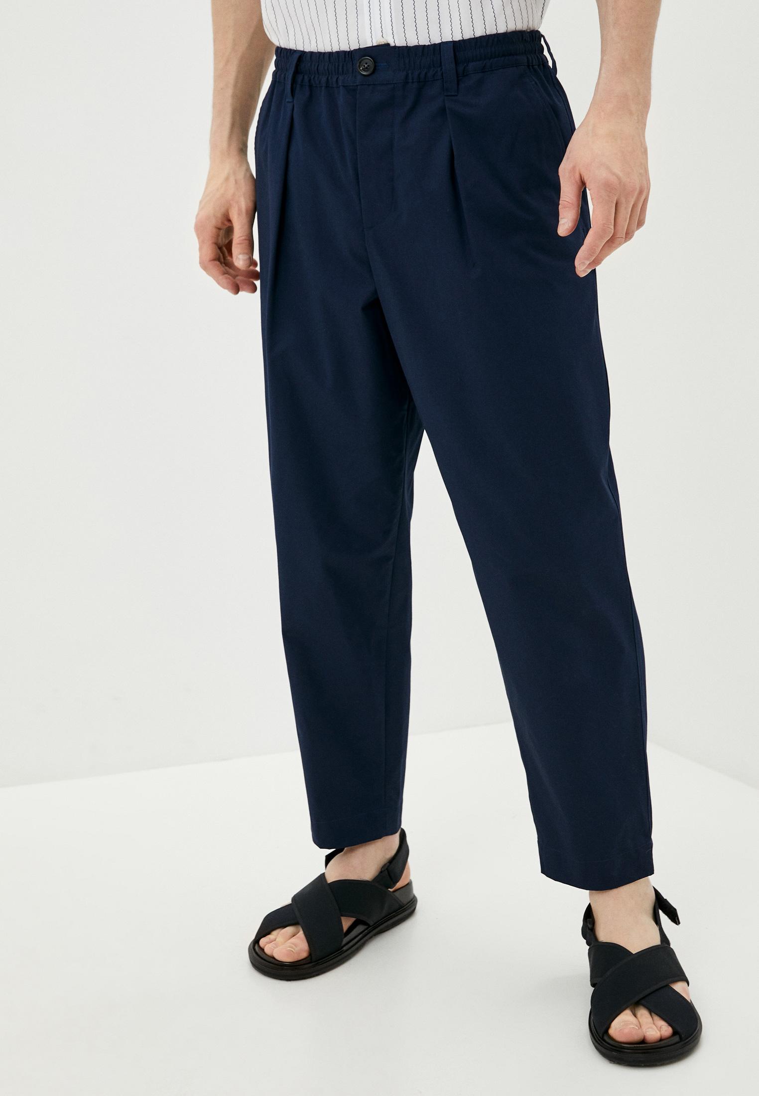 Мужские брюки Marni PUMU0100A0