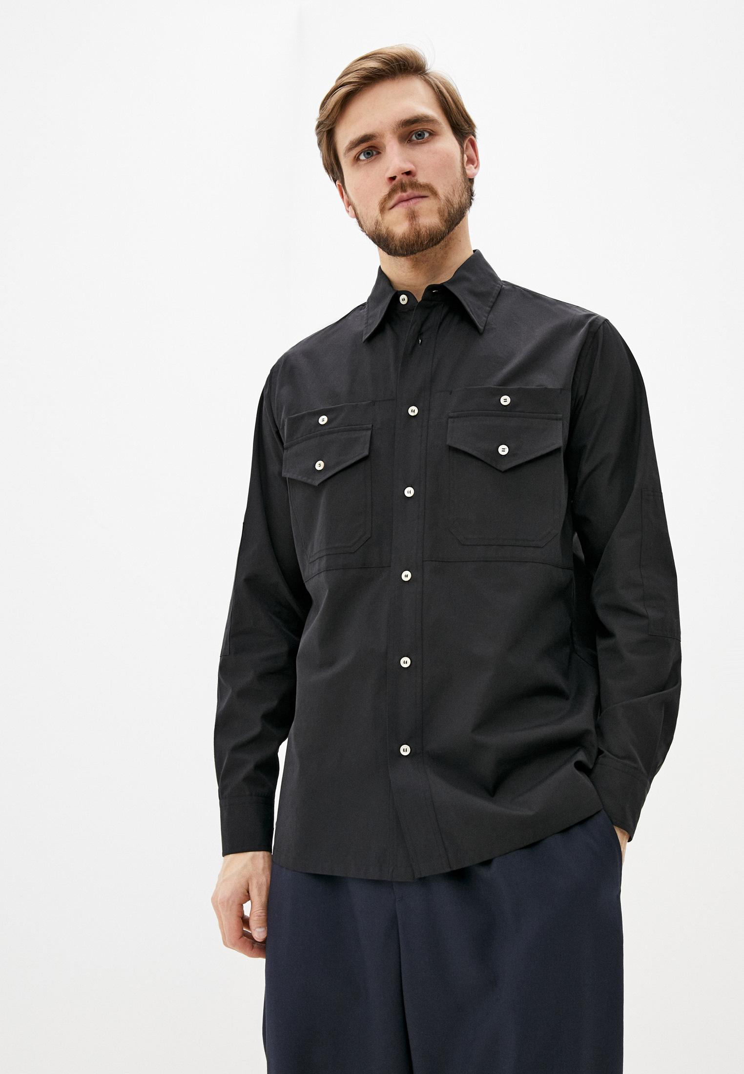 Рубашка с длинным рукавом MARNI CUMU0137A0