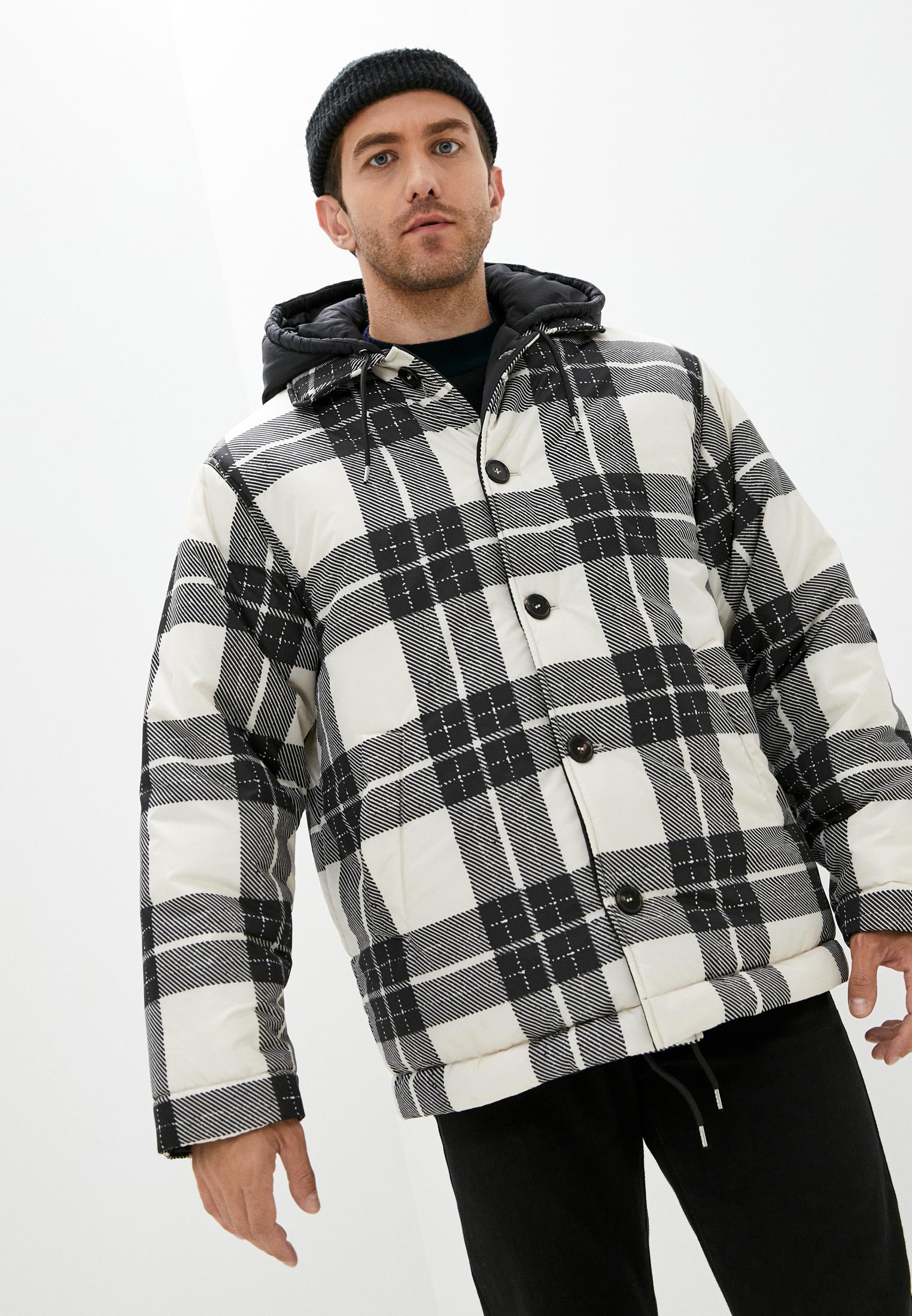 Утепленная куртка MARNI JUMU0071Q0