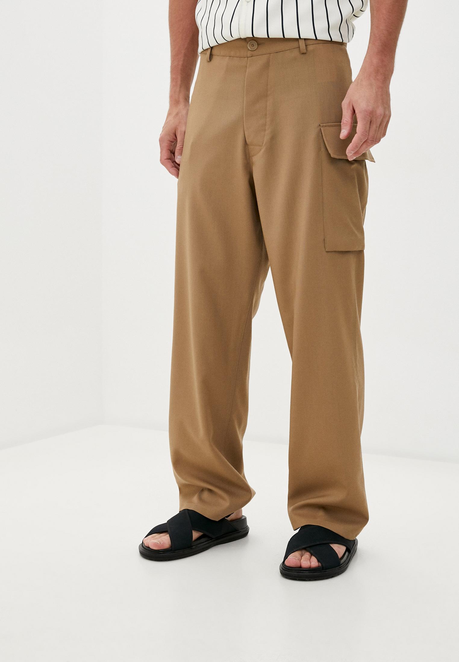 Мужские повседневные брюки MARNI PUMU0095A0