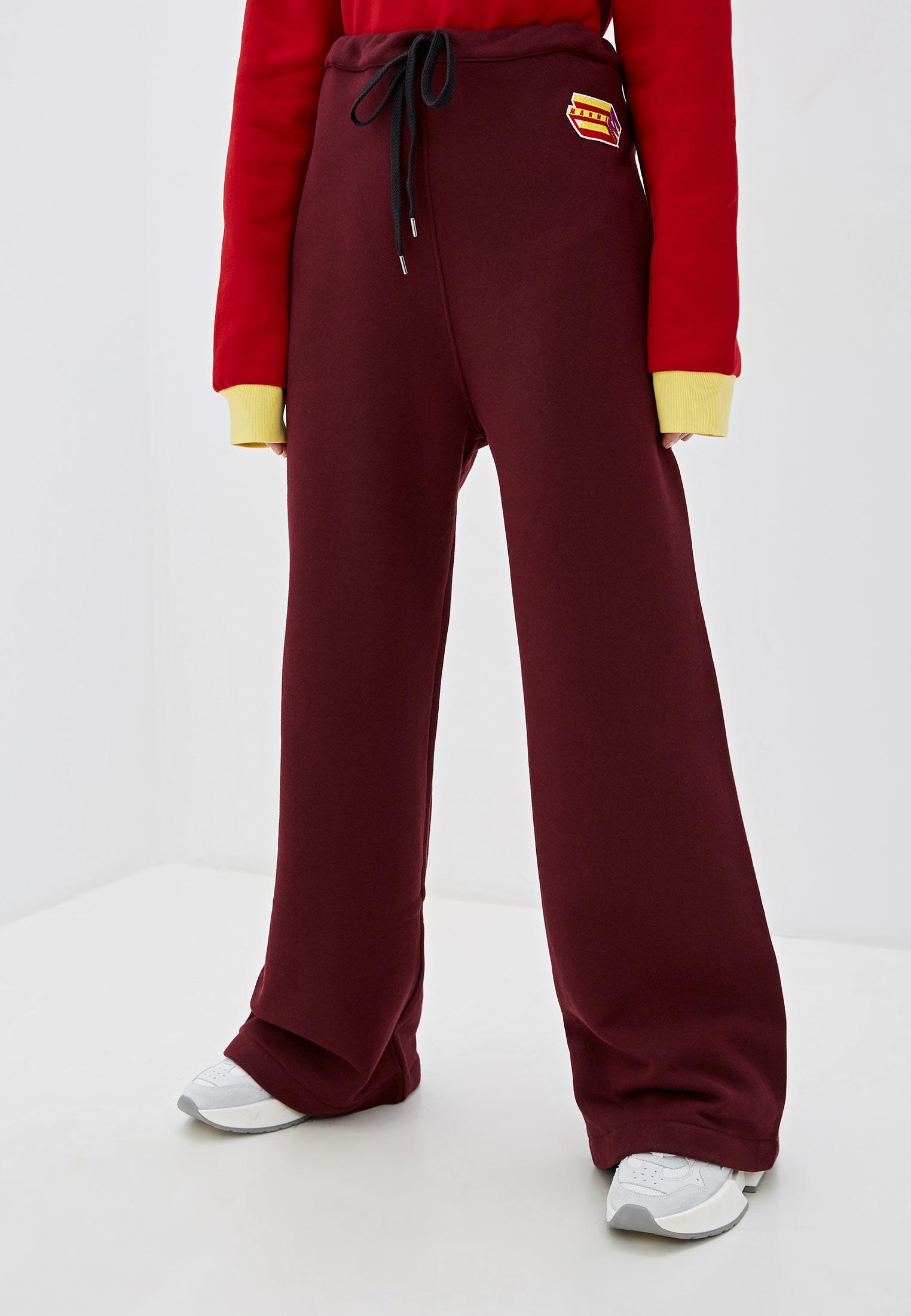 Женские спортивные брюки MARNI PAJE0118X0
