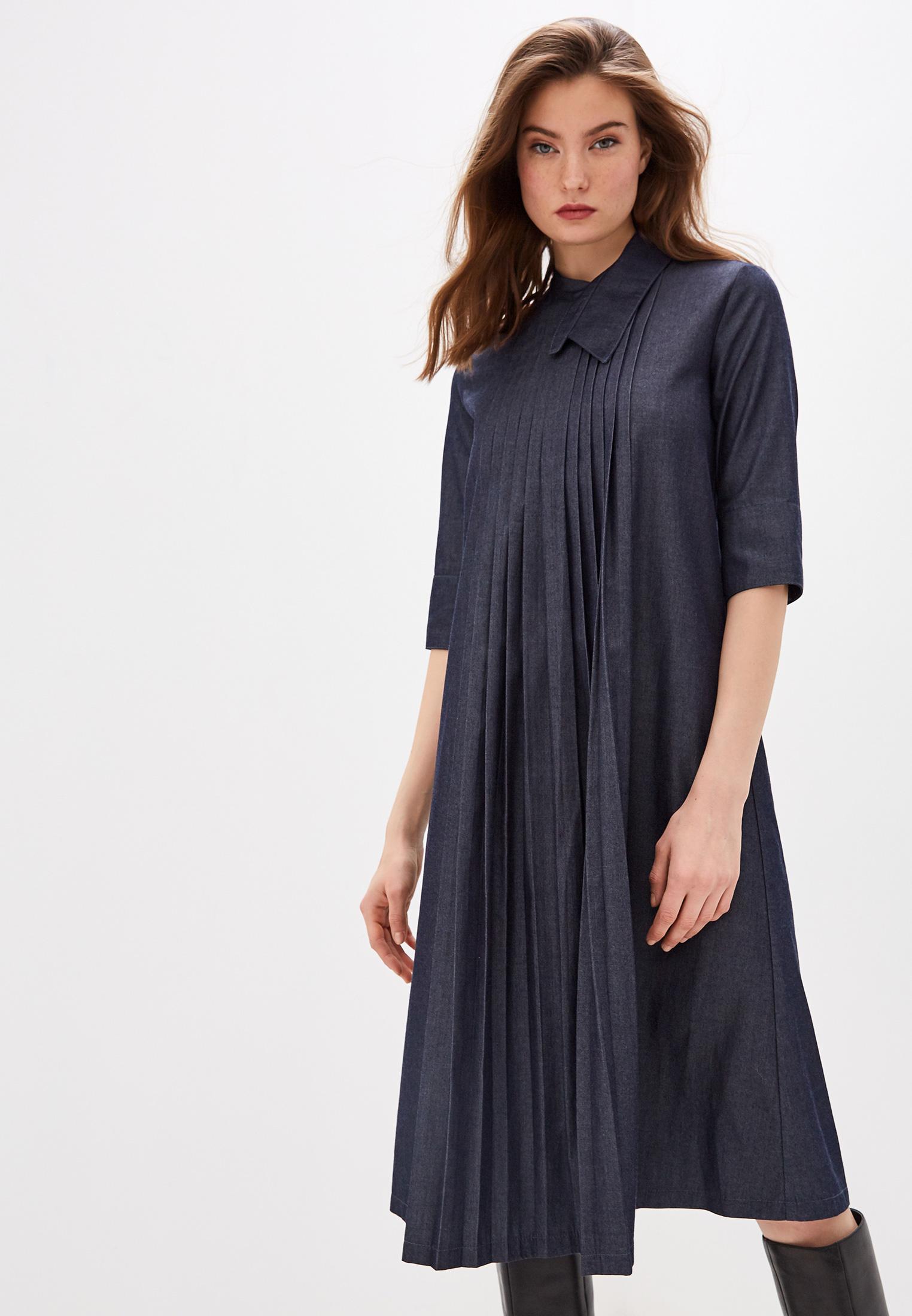 Повседневное платье Marni ABJD0377F0
