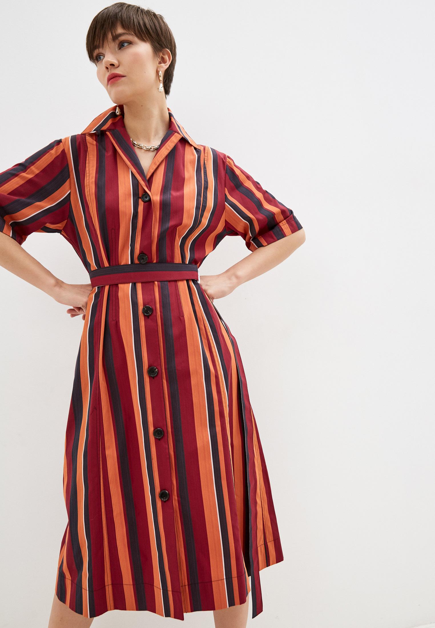 Платье MARNI ABMA0430CO