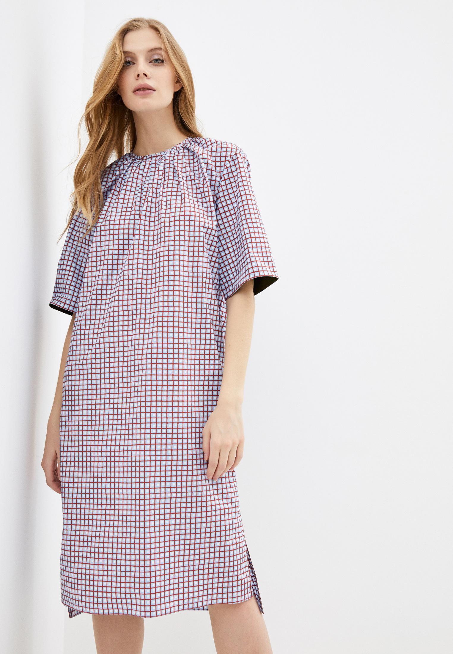 Повседневное платье MARNI ABMA0441O0