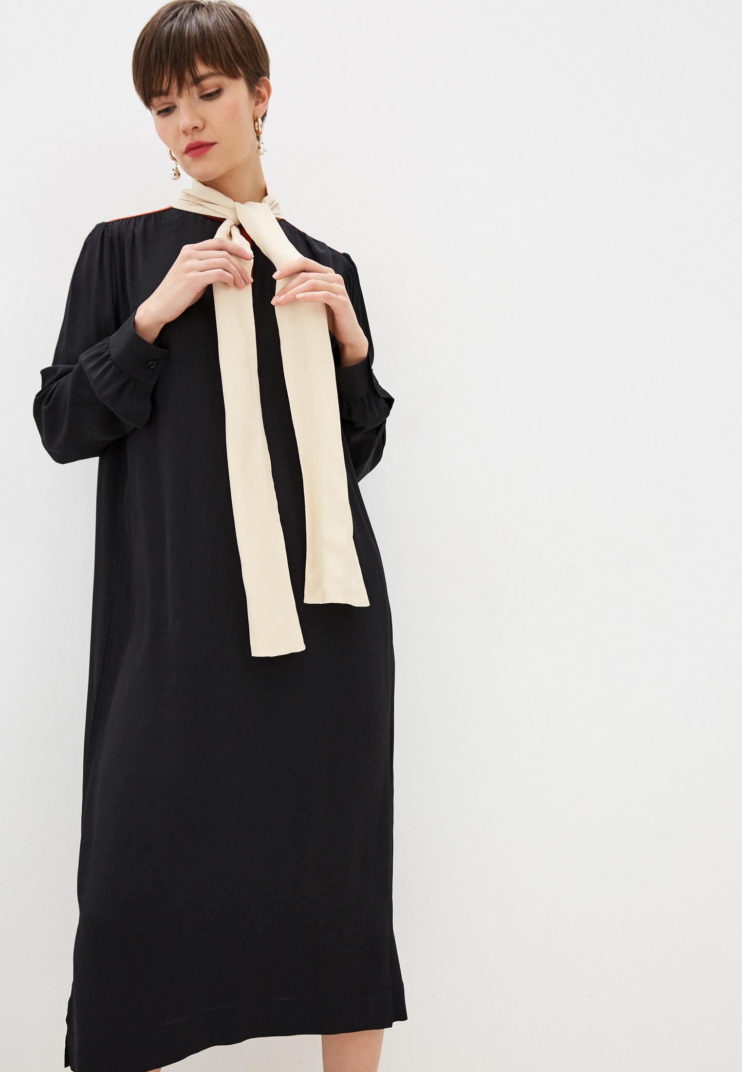 Повседневное платье MARNI ABMA0457Q0