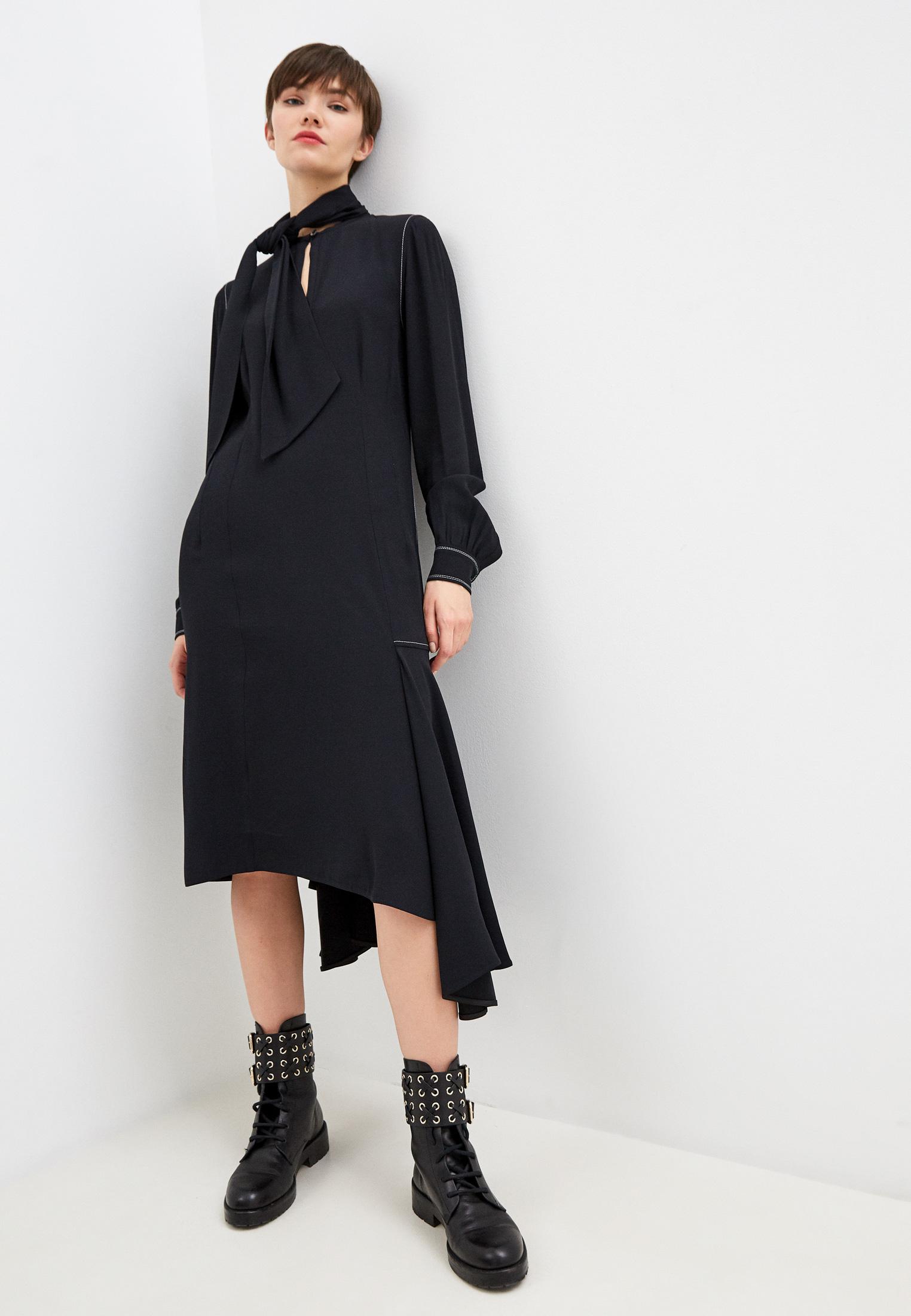 Повседневное платье MARNI ABMA0459A0