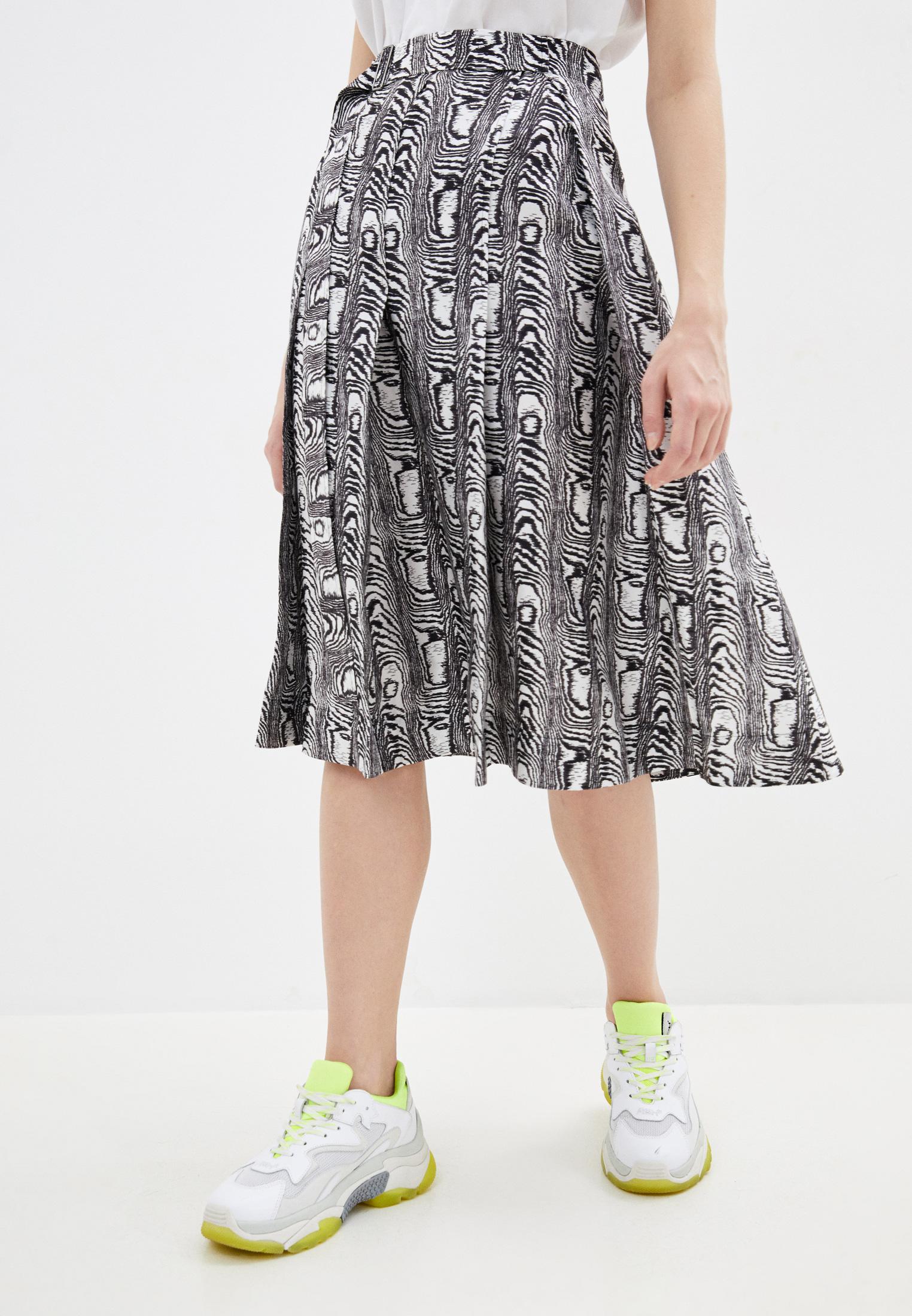 Широкая юбка MARNI Юбка Marni