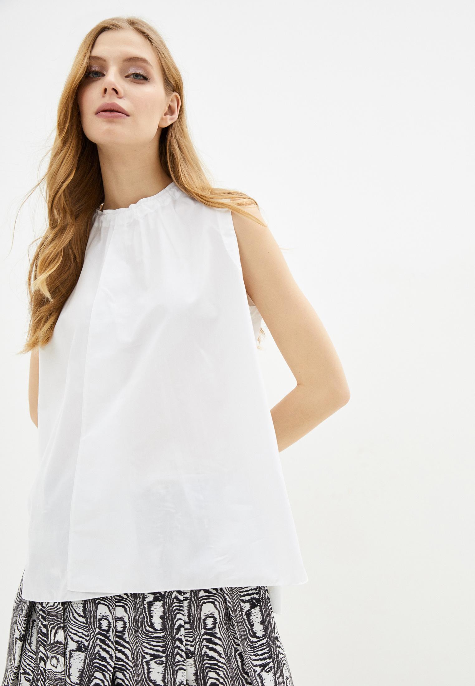 Блуза MARNI TTMA0109A0
