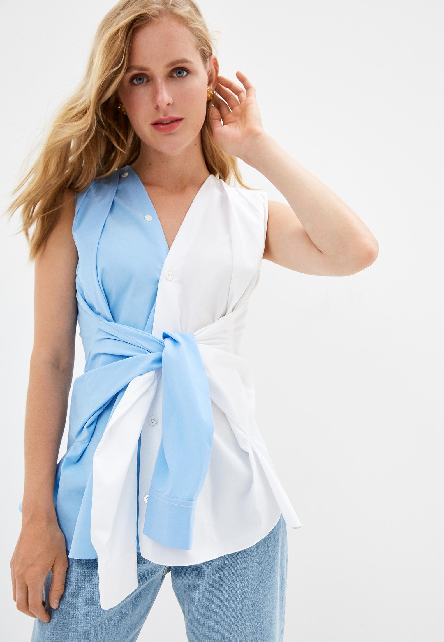 Блуза MARNI TTMA0111Q0